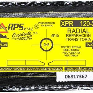 XPRV-120