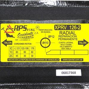 XPRV-126