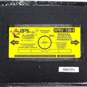 XPRV-136