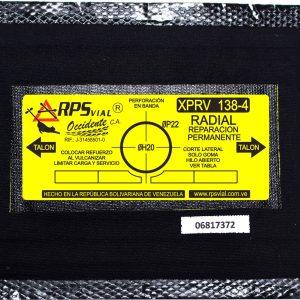 XPRV-138